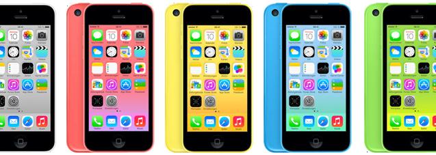 Phone-5c-generationen
