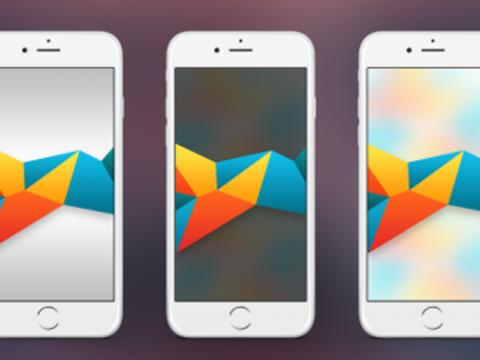 iPhone-hintergrundbild