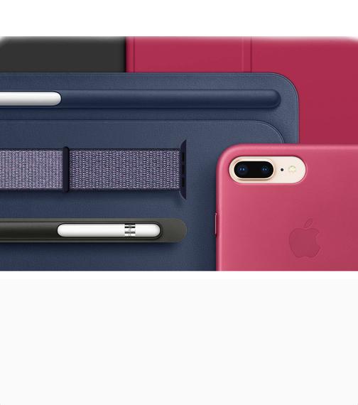 iphone x zubeh r im apple store verf gbar iphoneblog. Black Bedroom Furniture Sets. Home Design Ideas